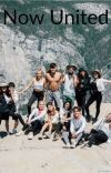 now united  cover