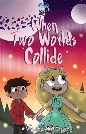 When Two Worlds Collide by KPRS4ever