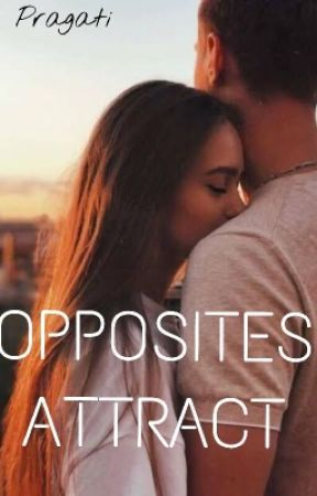 Opposites Attract by pragatiis