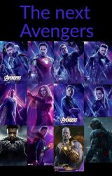 The next Avengers by Nico_O_the_Phoenix