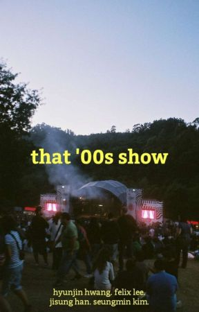 that '00s show : : '00line by ceothings