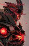 Highschool DxD: A School Of Chaos (Hiatus) cover
