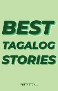 Best Tagalog Stories cover
