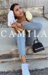 CAMILA : « De la haine est né de l'amour »  cover