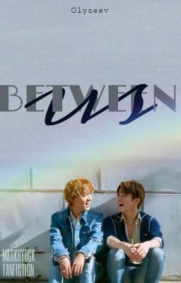 Between Us ▪ MarkChan ☑️