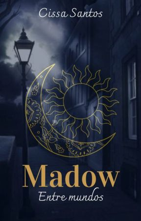 Madow by Cissa_Crazy