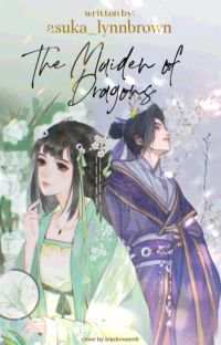 The Maiden of Dragons ( Mo Dao Zu Shi fanfic) cover