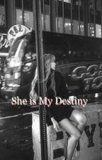 mmistyyy tarafından yazılan She is My Destiny ♮ Jenlisa adlı hikaye
