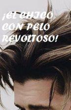 ¡El chico con pelo revoltoso! by Kid_S4T4N