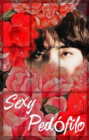 Sexy Pedófilo - Vkook /Namjin/Sope/Yoonmin #MDG by Senrit