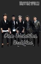 One Direction Drabbles by brittneypucci