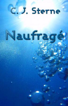 Naufragé by Jaiga-Cj-Sterne