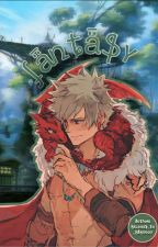 Fantasy Bakugou x Reader by Belongs_To_Bakugou