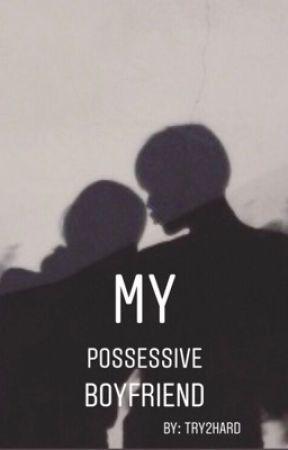 My possessive boyfriend - jenkook by Try2Hard