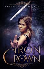 The Iron Crown |Shadowhunters| by TheresaGrayHerondale