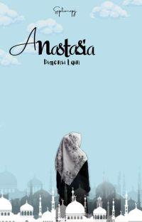 Anastasia (Dimensi Lain) cover