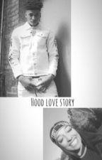 Hood Love Story// NLE Choppa  by Someone122904