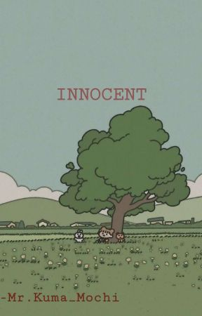 INNOCENT (Yandere BtsXreader) by user060517020104