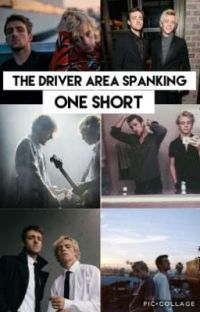 the driver era spanking one shorts  ( ENG)  cover