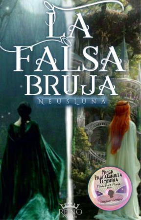 La falsa bruja by NeusLuna