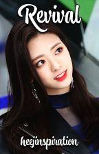 Revival [Ryuna|2Shin] by yvesandsoul