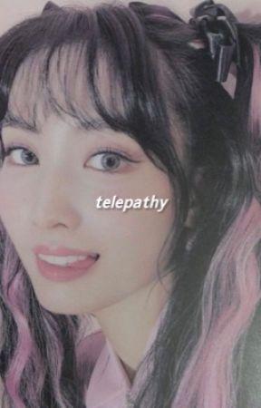 ━━ telepathy  ❪ bts added member ❫ by dreamzens