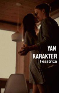 YAN KARAKTER | Texting cover