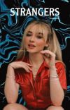 STRANGERS ☆ H. BINGHAM // EDITING cover