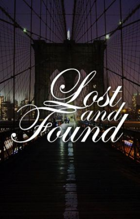 Lost and Found by CoppeliaRose
