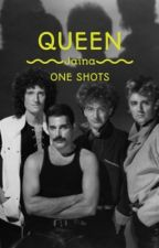 Queen/One shots/  by dancing_deaky