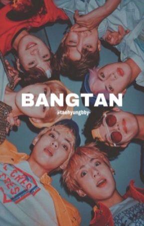 BANGTAN by taehyungbby-
