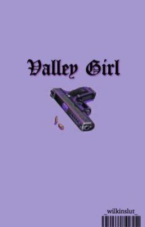 Valley Girl ~ Oscar Diaz [EXTREME editing] by _wilkinslut_