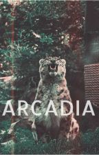 Arcadia by ZEN_official