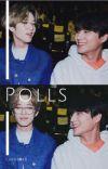 Polls || Jaehyungparkian ✔️  cover