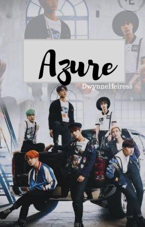 Azure || BTS x READER MAFIA/GANG AU by DwynneHeiress