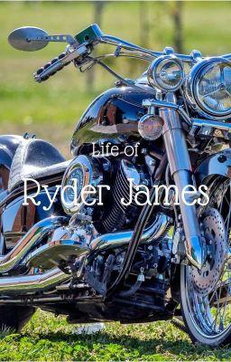 Ryder James