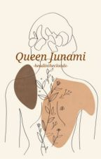 Queen Junami by -headintheclouds-
