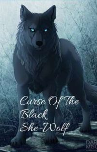 Curse Of The Black She-Wolf cover