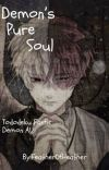 Demon's Pure Soul(Demon AU)(Tododeku) cover