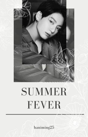 summer fever by haniming25