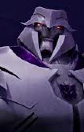 Prisoner: A Transformers Prime Fanfiction. by blackkitten1