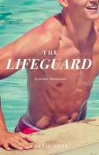 The Lifeguard  by _SincerelySadie_