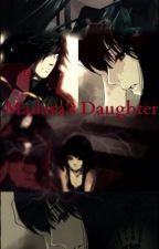 Madara's Daughter by K3ttyK3t