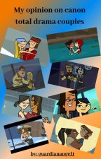 Opinion of total drama couples/characters in all seasons by guardianangel1
