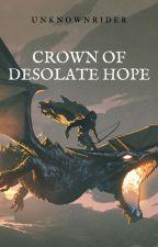 CROWNS: Reawakening Of Hope (Complete) by iStormhawk