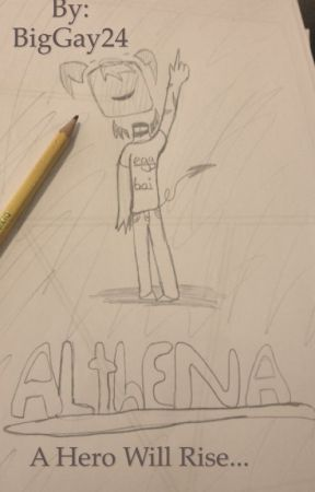 Althena - a ZyiDaxe story by BigGay24