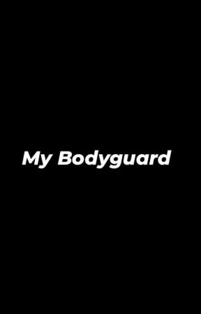 My Bodyguard {Hiatus} by Topkook_bottomtae