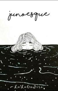 Junoesque ✿George Weasley✿ cover