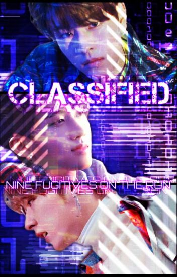 [indefinite hiatus] CLASSIFIED | Stray Kids AU | Book 2 in GENOCIDE series