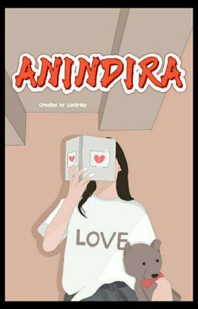 ANINDIRA [END] by Renhash